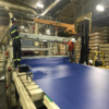 Fabricación, ensamble y vulcanizado en planta